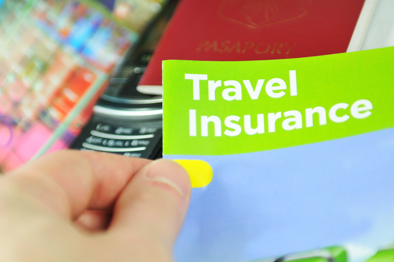 Purchasing Travel Insurance
